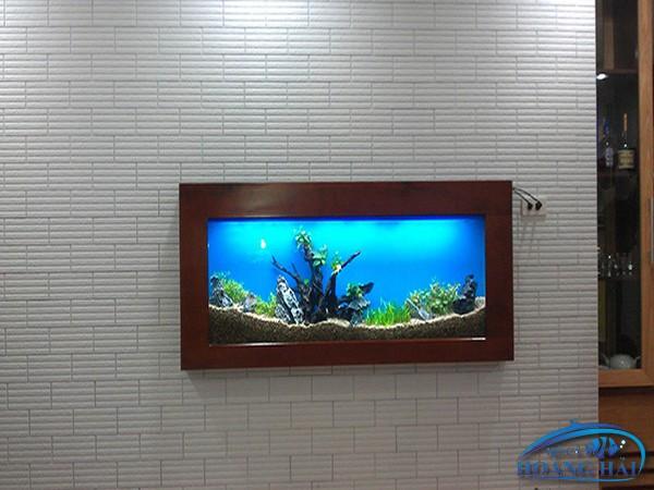 ho-ca-treo-tuong-1496 Thi công hồ cá treo tường thẩm mỹ cao giá rẻ