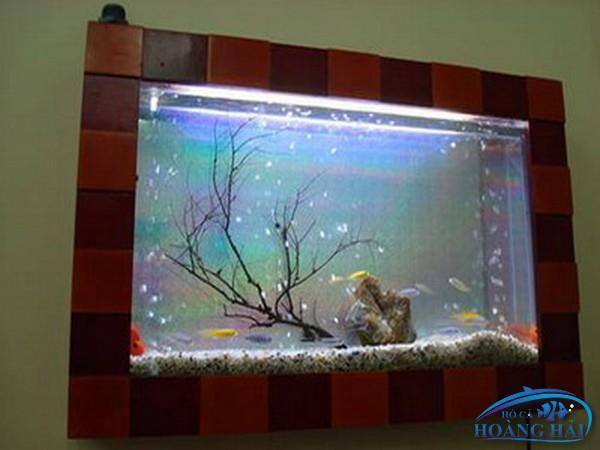 ho-ca-treo-tuong-1498 Thi công hồ cá treo tường thẩm mỹ cao giá rẻ