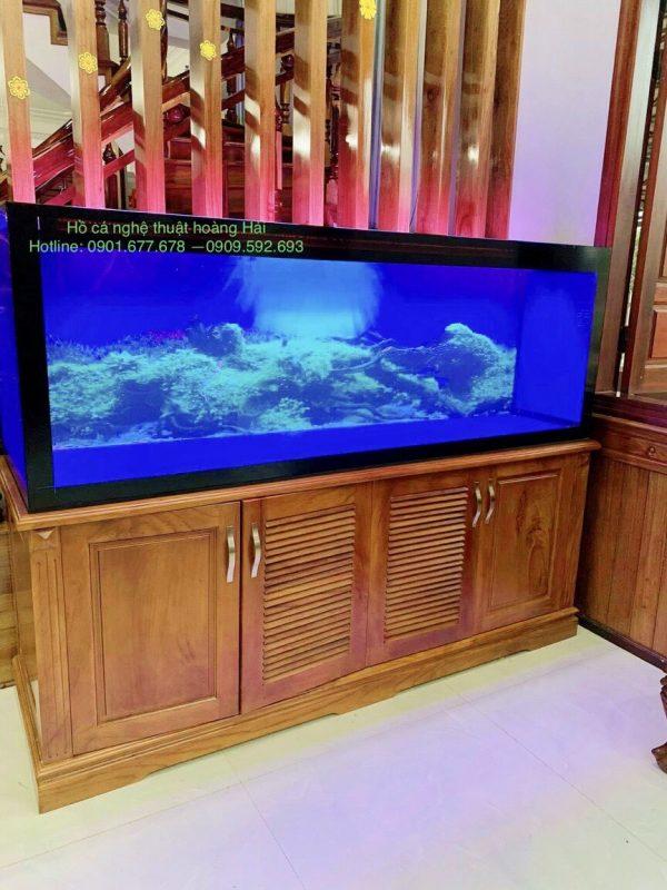 ho-ca-rong42-e1608518658347 Mang cả đại dương vào trong nhà nhờ hồ cá thuỷ sinh