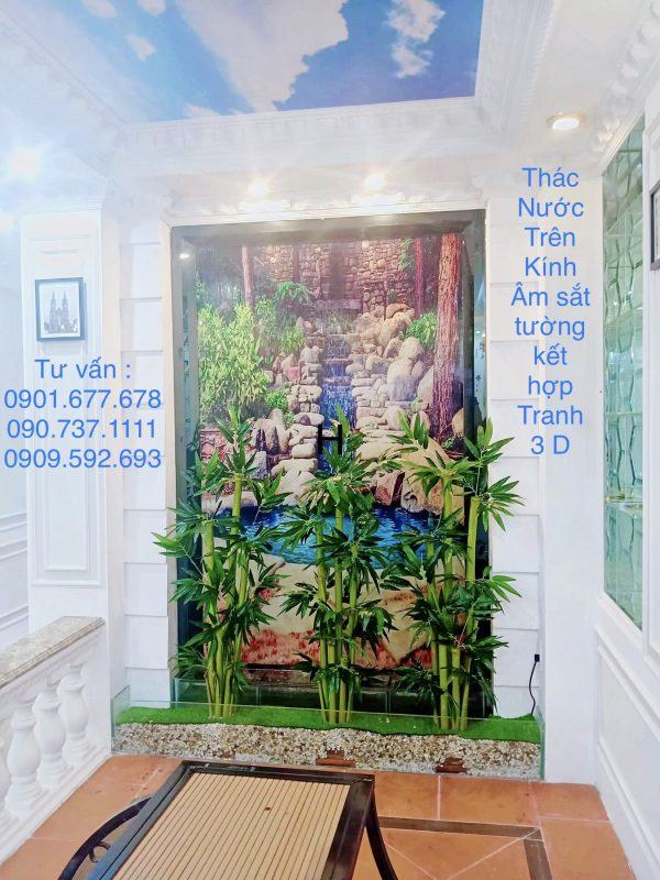 thac-kinh-tren-nuoc44-e1616037150111 Thi công hồ cá treo tường thẩm mỹ cao giá rẻ